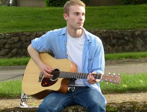 Ben Cohen: Music as Community
