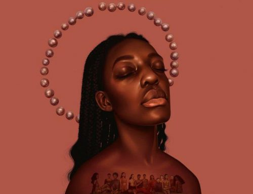 Meet Tamara Kumbula